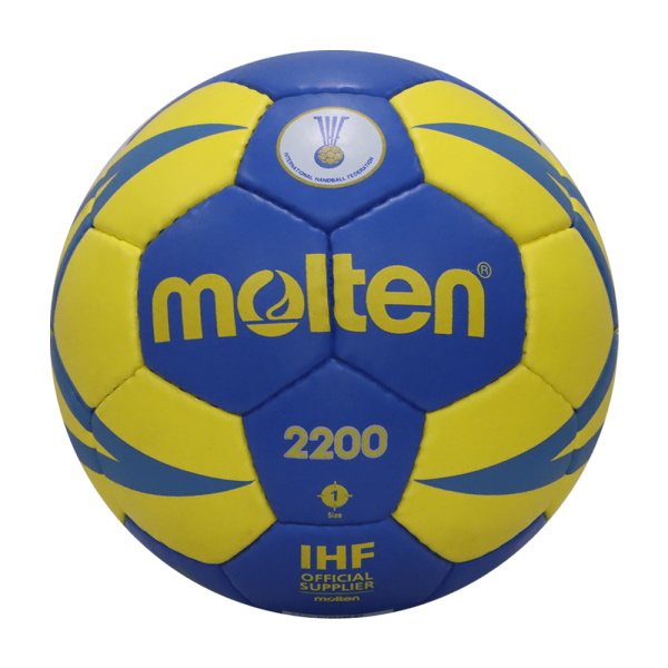 Balón Handball Molten H1x2200