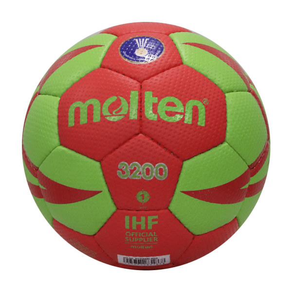 Balón Handball Molten H1x3200