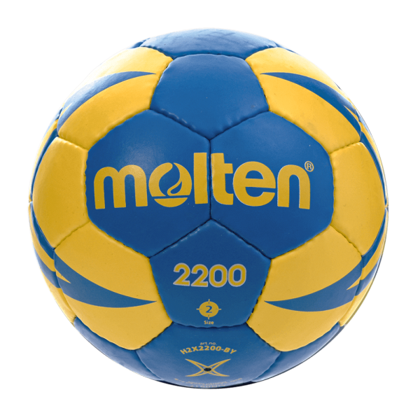 Balón Handball Molten H2x2200