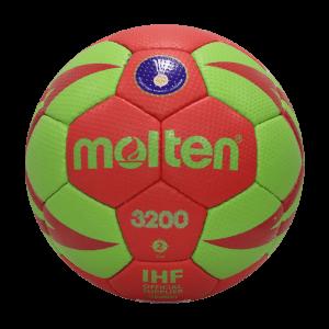 Balón Handball Molten H2x3200