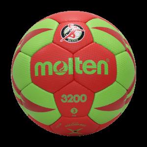 Balón Handball Molten H3x3200