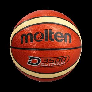 Balón de Básquetbol Molten BD3500 No.7