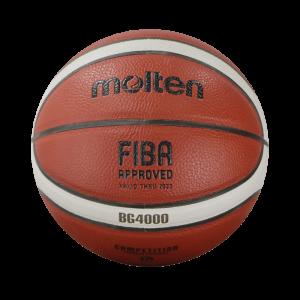 Balón de Básquetbol Molten BG4000 No.5