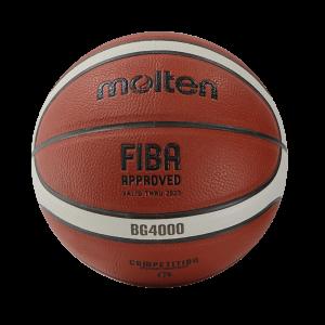 Balón de Básquetbol Molten BG4000 No.6