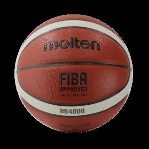 Balón de Básquetbol Molten BG4000 No.7