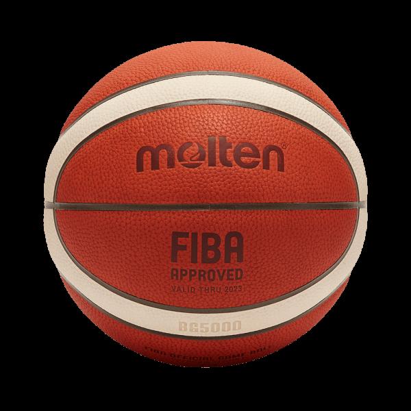 Balón de Basquetbol Molten BG5000 No.6
