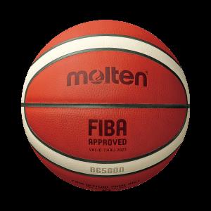 Balón de Basquetbol Molten BG5000 No.7