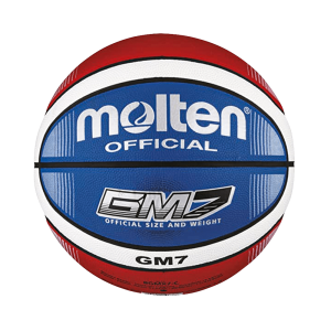 Balón de Básquetbol Molten BGM7