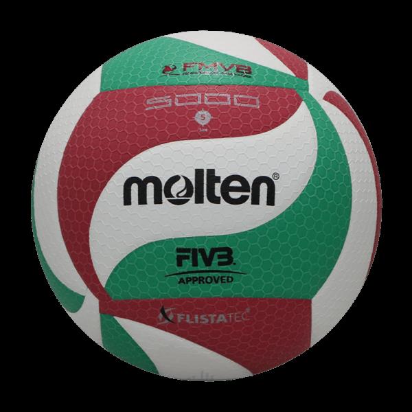 Balón de Voleibol Molten V5M5000 FLISTATEC