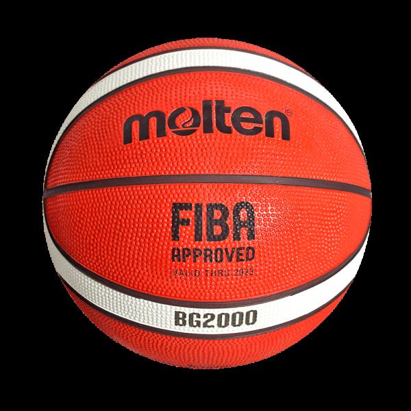 Balon de Basquetbol Molten B5G2000