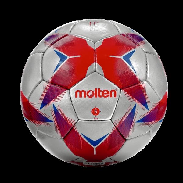 Balon de Futbol Molten F5R1710-RB